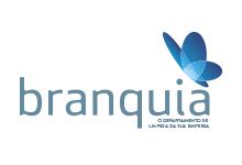Parcerias House Shine, Branquia, Logo Branquia