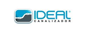 Parcerias House Shine, Ideal Canalizador, Logo Ideal Canalizador