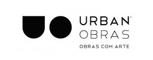 Parcerias House Shine, Urban Obras, Logo Urban Obras