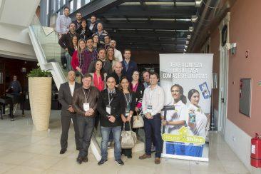 Grupo NBRAND realiza Convenção House Shine