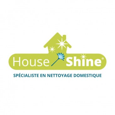 Logo da House Shine