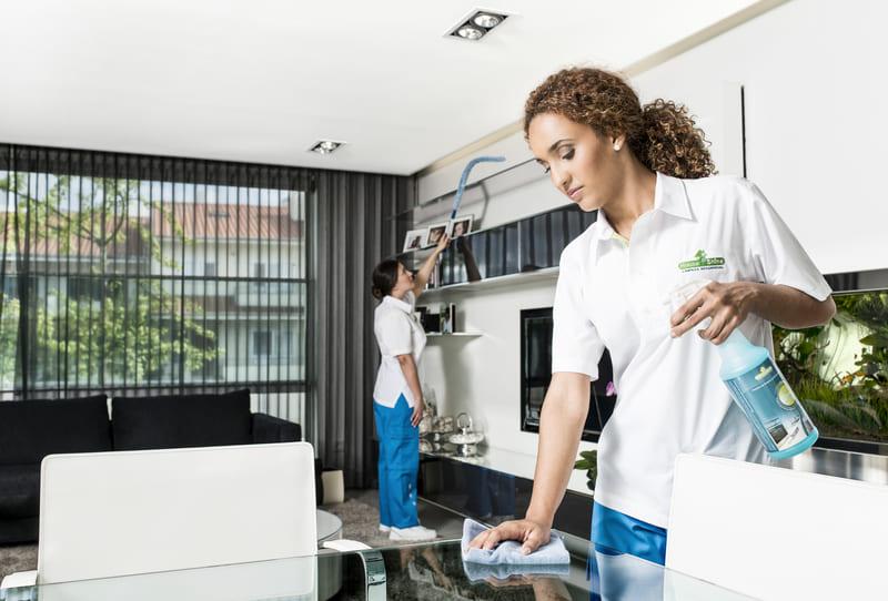 Limpezas Domésticas Casas