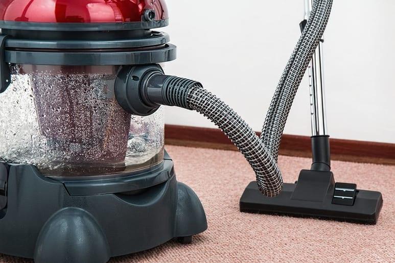 Aspirador de Limpeza Profunda House SHine