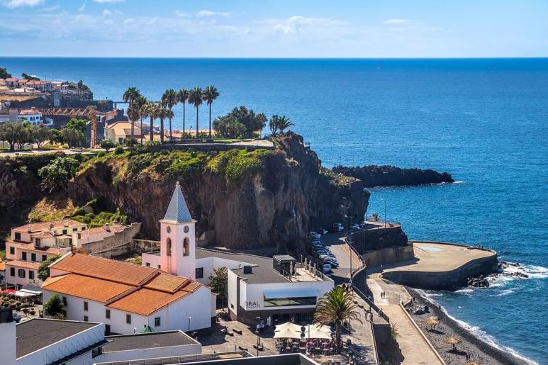 Cidade Ponta Delgada