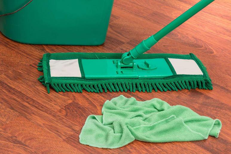 Micro Fibra Limpeza Domestica