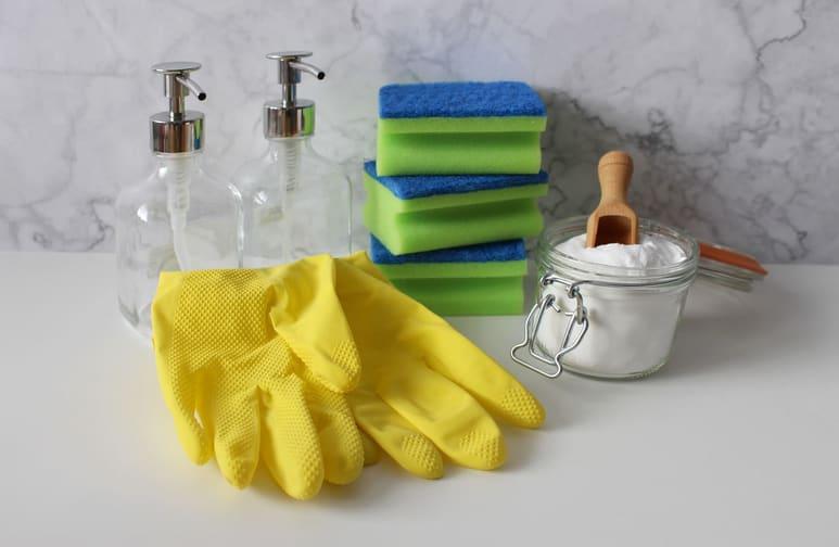 Produtos limpeza casa House Shine
