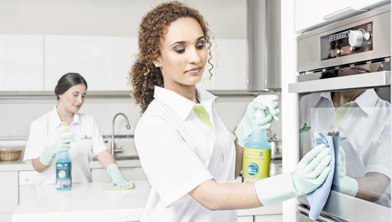 Limpezas Pós Obras