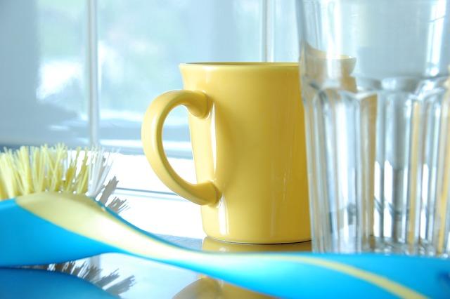 7 Dicas para lavar eficazmente a louça