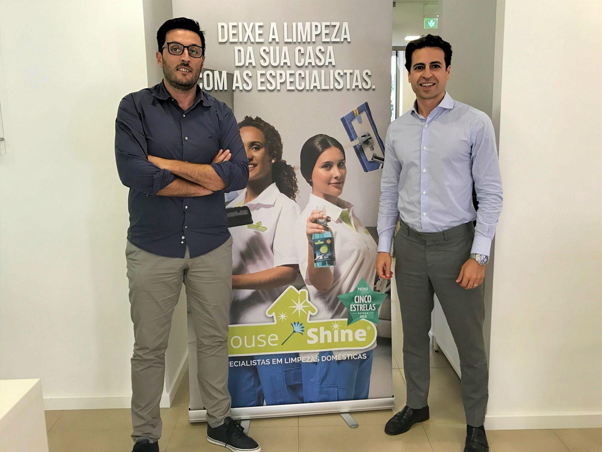 House Shine Lisboa nomeada para o Premio Mercurio 2019