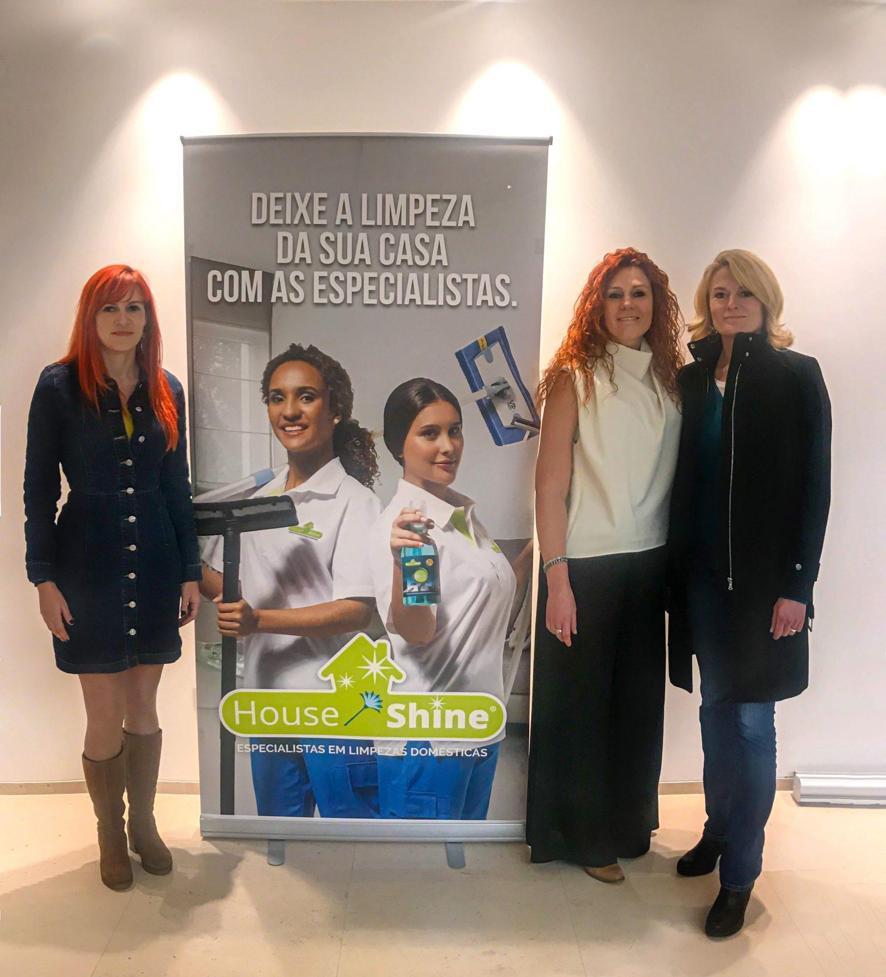 Nova unidade House Shine já abriu na cidade do Porto