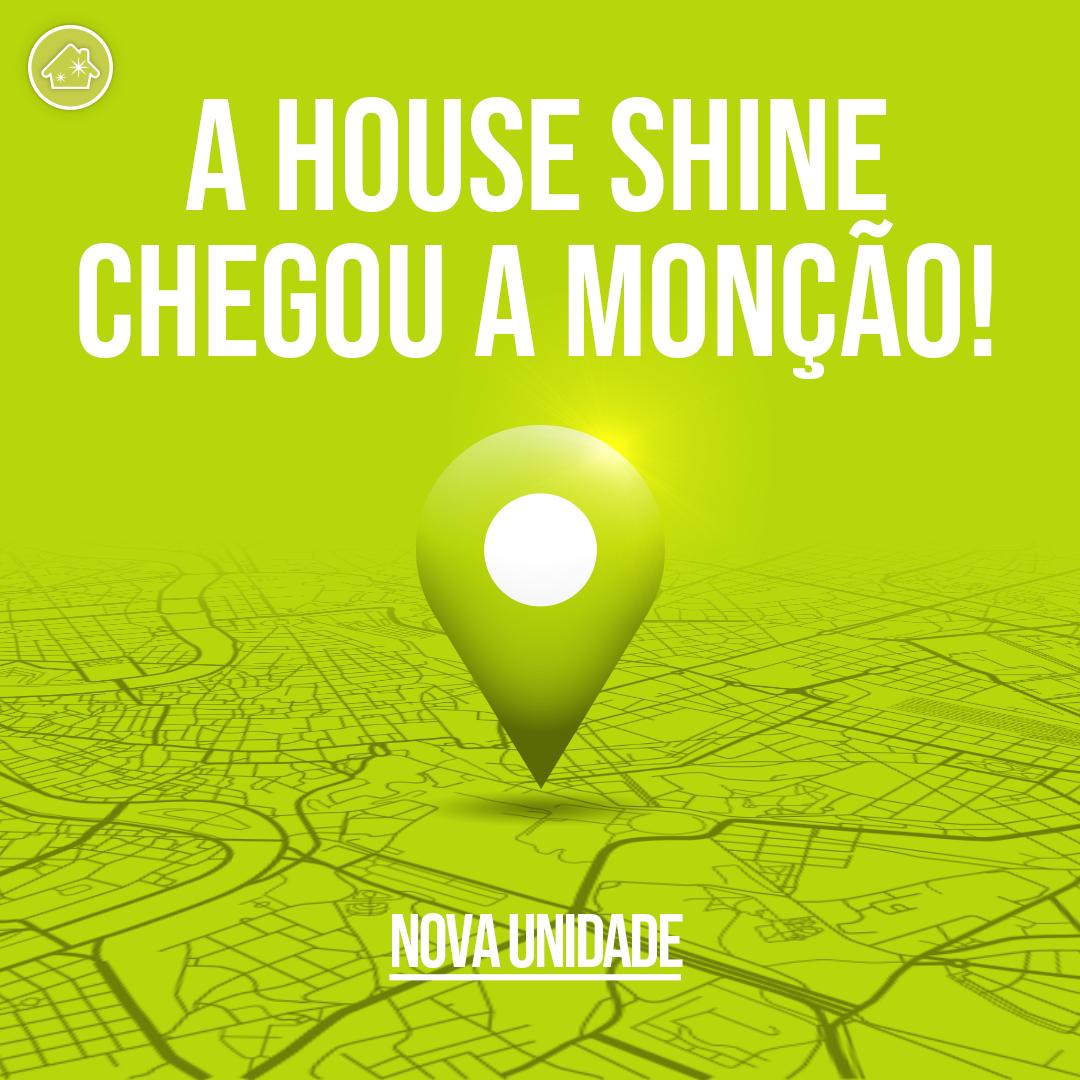 House Shine chega a Monção