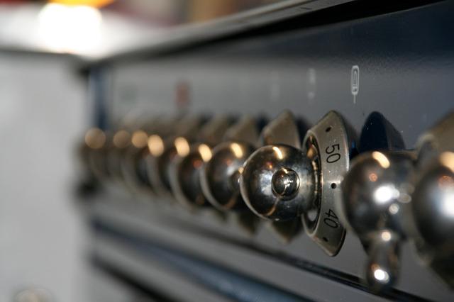 3 Dicas valiosas para a limpeza do seu forno