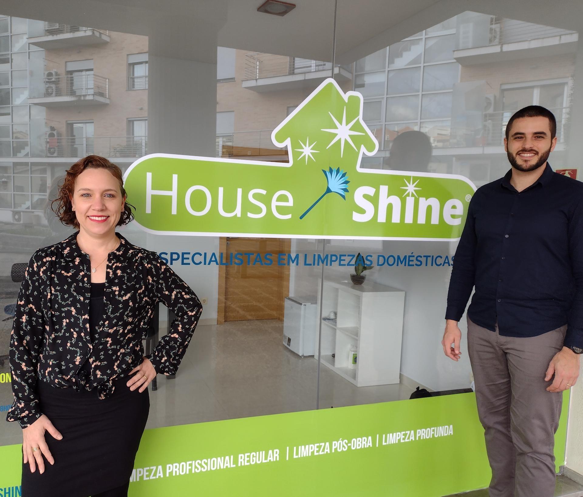 House Shine abre segunda unidade em Coimbra